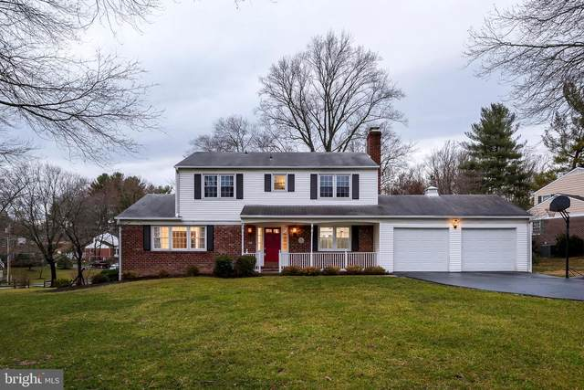 9701 Longview Drive, ELLICOTT CITY, MD 21042 (#MDHW275136) :: The Team Sordelet Realty Group
