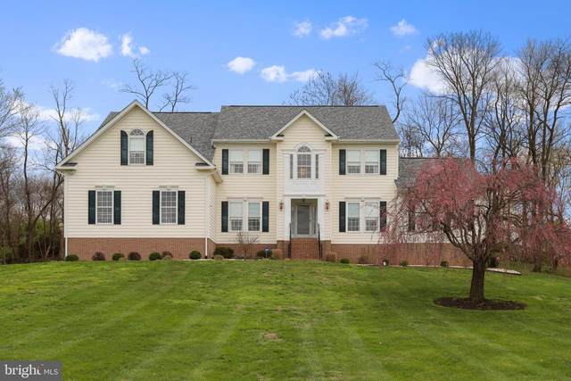 148 Avenue Jubilee, MARTINSBURG, WV 25403 (#WVBE174710) :: Great Falls Great Homes