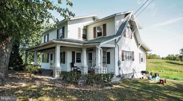 1122 Gravel Hill Road, GRANTVILLE, PA 17028 (#PALN112316) :: Liz Hamberger Real Estate Team of KW Keystone Realty