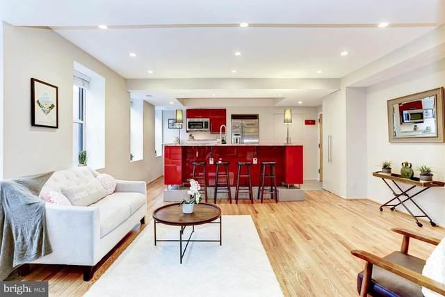 2370 Champlain Street NW #21, WASHINGTON, DC 20009 (#DCDC457638) :: Eng Garcia Properties, LLC