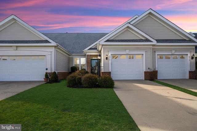 6914 Broadleaf Terrace, GAINESVILLE, VA 20155 (#VAPW487046) :: Larson Fine Properties