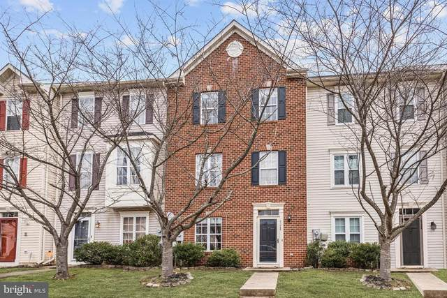 4128 Brown Bark Circle, RANDALLSTOWN, MD 21133 (#MDBC484502) :: AJ Team Realty