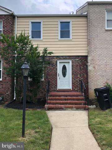 184 Old Enterprise Road #149, UPPER MARLBORO, MD 20774 (#MDPG558520) :: Advon Group