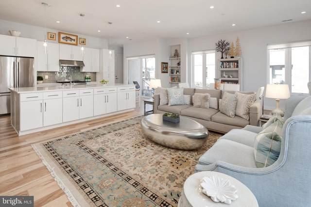 4012 Edmunds Street NW #3, WASHINGTON, DC 20007 (#DCDC457644) :: Seleme Homes