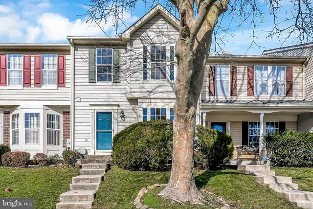 24 Sandview Court, BALTIMORE, MD 21209 (#MDBC484506) :: Pearson Smith Realty