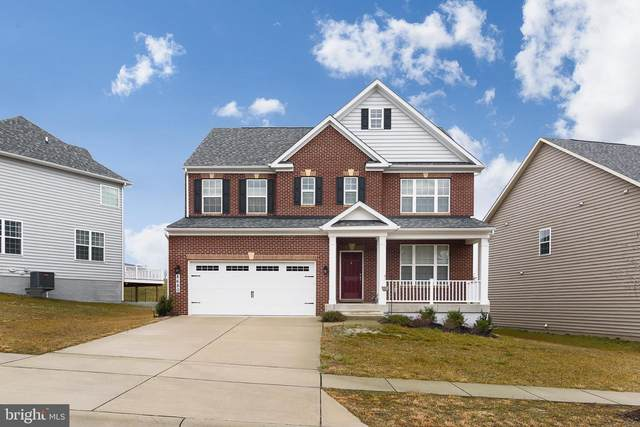 8680 Wellford Drive, ELLICOTT CITY, MD 21042 (#MDHW275140) :: Eng Garcia Properties, LLC