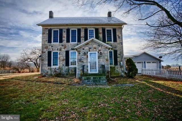 127 Nursery Road, ASPERS, PA 17304 (#PAAD110366) :: Liz Hamberger Real Estate Team of KW Keystone Realty