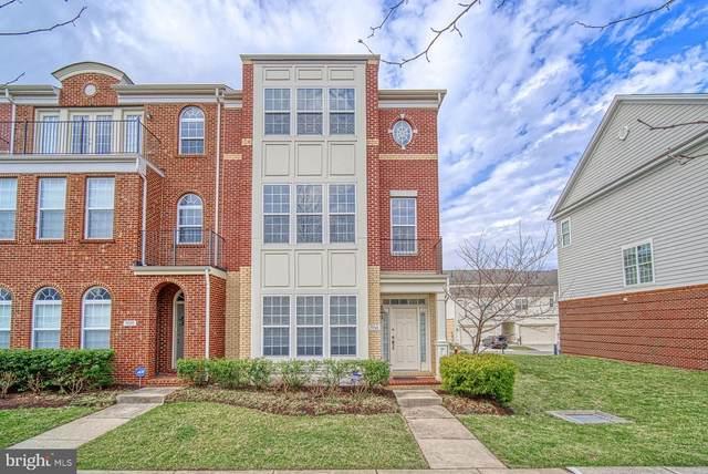 19348 Gardner View Square, LEESBURG, VA 20176 (#VALO402872) :: Revol Real Estate