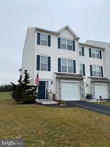 338 Cape Climb, YORK, PA 17408 (#PAYK132804) :: Flinchbaugh & Associates