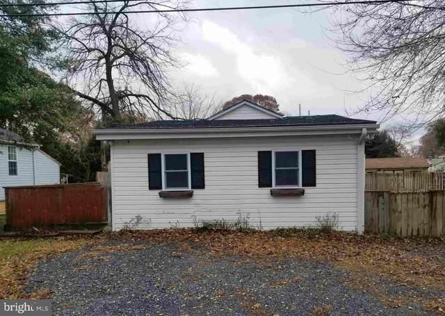 7812 East Road, PASADENA, MD 21122 (#MDAA424776) :: Jim Bass Group of Real Estate Teams, LLC