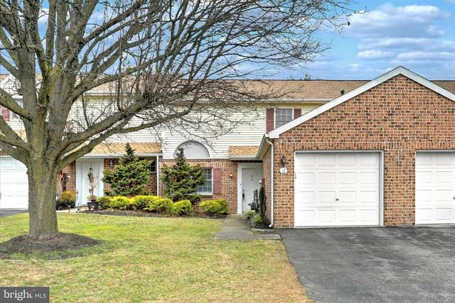 12 Jean Lo Way, YORK, PA 17406 (#PAYK132808) :: Iron Valley Real Estate
