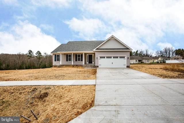 18006 Jackson Drive, BOWLING GREEN, VA 22427 (#VACV121594) :: Dart Homes