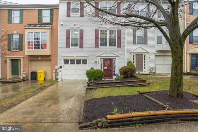 8609 Indian Springs Road, LAUREL, MD 20724 (#MDAA424778) :: Eng Garcia Properties, LLC