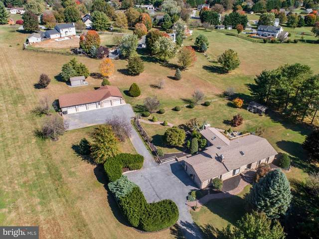 3024 Bird View Road, WESTMINSTER, MD 21157 (#MDCR194404) :: Shamrock Realty Group, Inc