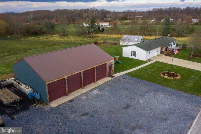 143 Babylon Road, LITTLESTOWN, PA 17340 (#PAAD110374) :: The Jim Powers Team