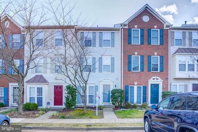 44223 Litchfield Terrace, ASHBURN, VA 20147 (#VALO402890) :: Revol Real Estate