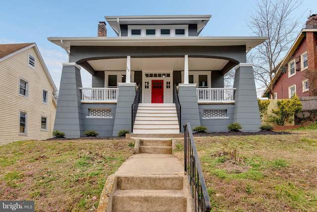 240 Mallow Hill Road, BALTIMORE, MD 21229 (#MDBA499446) :: Bob Lucido Team of Keller Williams Integrity