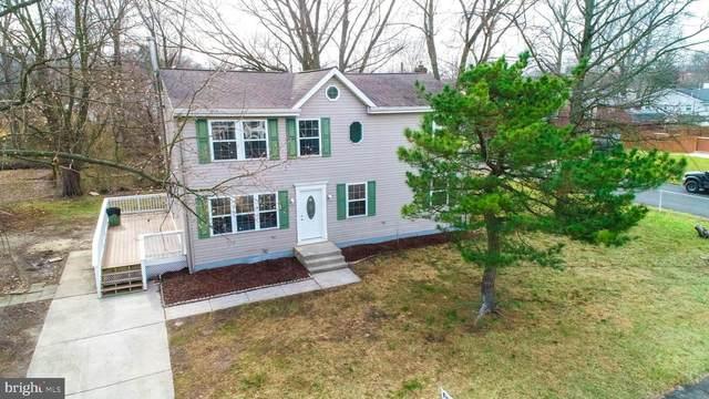 29 Oberlin Road, PENNSVILLE, NJ 08070 (MLS #NJSA137148) :: The Dekanski Home Selling Team