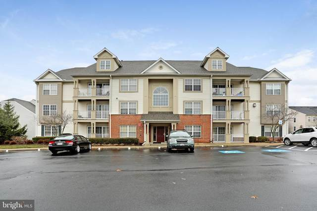 6117 Springwater Place #1723, FREDERICK, MD 21701 (#MDFR259478) :: John Smith Real Estate Group