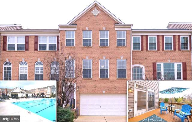3406 Barnhouse Drive, EDGEWATER, MD 21037 (#MDAA424790) :: Homes to Heart Group