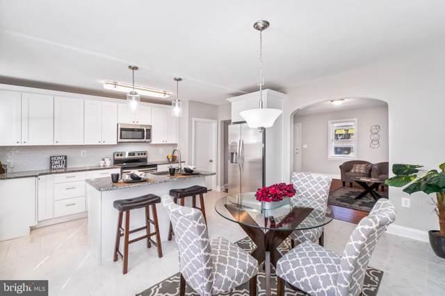 810 Mount Holly Street, BALTIMORE, MD 21229 (#MDBA499452) :: The Riffle Group of Keller Williams Select Realtors