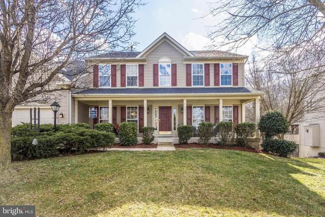 6475 Forest Hills Court, FREDERICK, MD 21701 (#MDFR259484) :: John Smith Real Estate Group