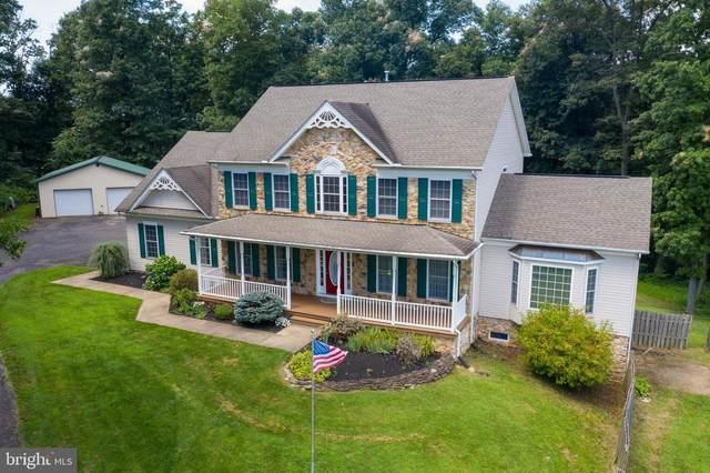 1630 Church Street, GLEN ROCK, PA 17327 (#PAYK132818) :: Liz Hamberger Real Estate Team of KW Keystone Realty