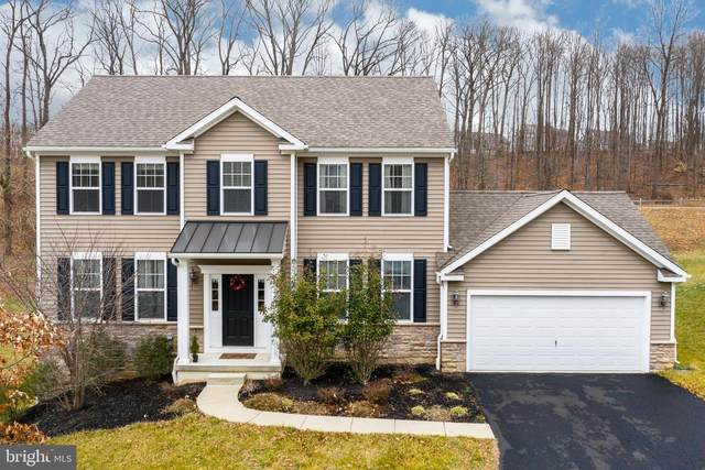 3117 Silbury Hill, DOWNINGTOWN, PA 19335 (#PACT498200) :: The Dailey Group