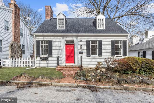 2505 Pickwick Road, BALTIMORE, MD 21207 (#MDBA499462) :: The Sky Group