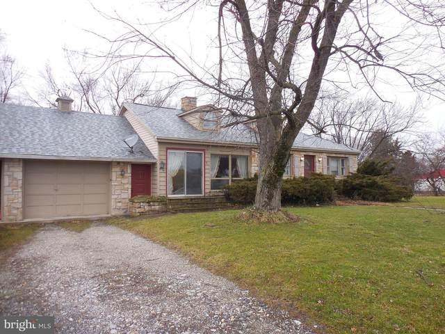 91 Fisher Avenue, JONESTOWN, PA 17038 (#PALN112332) :: Iron Valley Real Estate