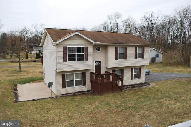 53 Parsonage Street, NEWVILLE, PA 17241 (#PACB121232) :: The Heather Neidlinger Team With Berkshire Hathaway HomeServices Homesale Realty