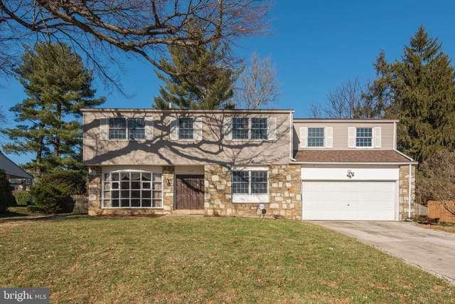 135 Red Rambler Drive, LAFAYETTE HILL, PA 19444 (#PAMC638086) :: Viva the Life Properties