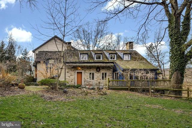 325 Stouts Valley Road, EASTON, PA 18042 (#PANH105982) :: ExecuHome Realty