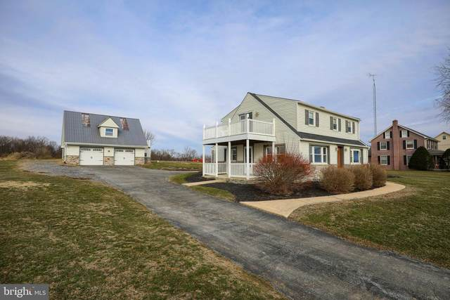 183 Martic Heights Drive, HOLTWOOD, PA 17532 (#PALA158408) :: Iron Valley Real Estate