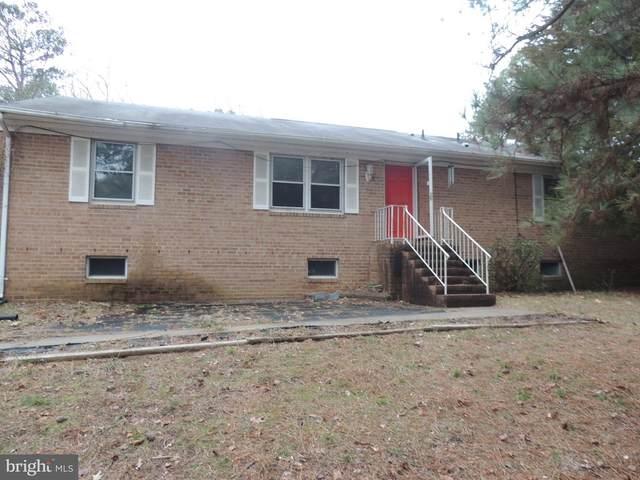 20 Lake Caroline Drive, RUTHER GLEN, VA 22546 (#VACV121598) :: AJ Team Realty