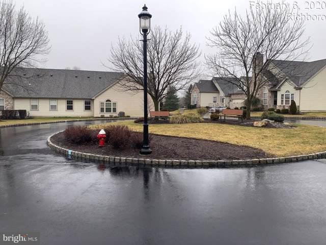 35 Legacy Oaks Drive, RICHBORO, PA 18954 (#PABU489098) :: Viva the Life Properties