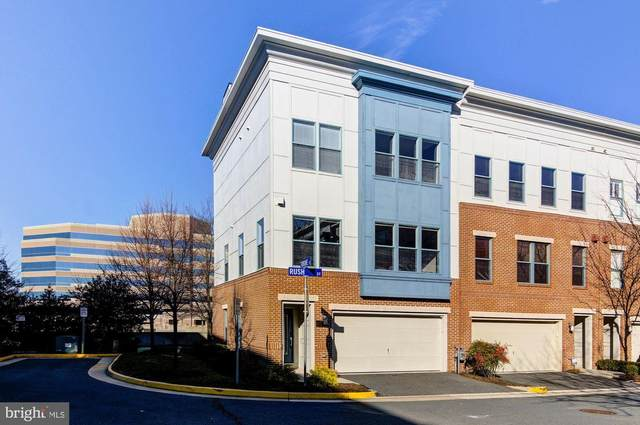 4178 Rush Street, FAIRFAX, VA 22033 (#VAFX1109918) :: The Greg Wells Team
