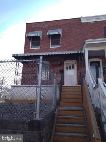 515 Wood Street, BALTIMORE, MD 21225 (#MDAA424810) :: Bic DeCaro & Associates
