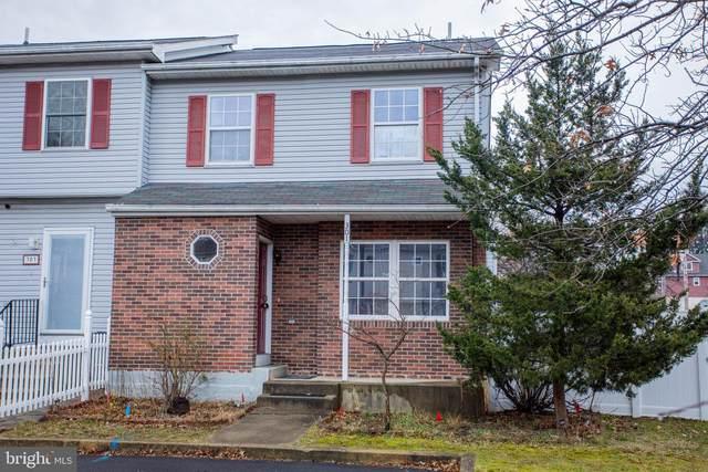 301 Melvin Ave N, MORRISVILLE, PA 19067 (#PABU489102) :: Viva the Life Properties