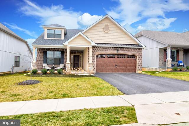 4068 Clearbrook Road, EMMAUS, PA 18049 (#PALH113446) :: Charis Realty Group