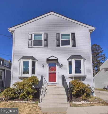 125 E Oakland Avenue, HADDON TOWNSHIP, NJ 08107 (#NJCD386540) :: John Smith Real Estate Group