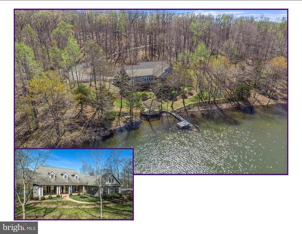 15241 Ryland Chapel Road, RIXEYVILLE, VA 22737 (#VACU140584) :: AJ Team Realty