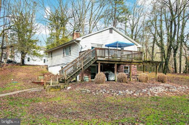 1159 Old Elk Neck Road, ELKTON, MD 21921 (#MDCC167924) :: The Gus Anthony Team