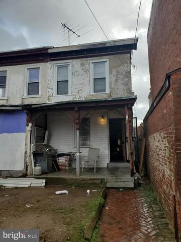 1527 N 27TH Street, PHILADELPHIA, PA 19121 (#PAPH869524) :: Jim Bass Group of Real Estate Teams, LLC