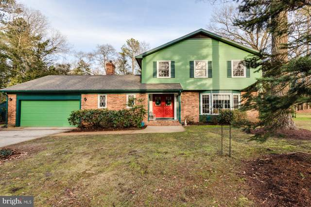3999 Devonshire Drive, SALISBURY, MD 21804 (#MDWC106944) :: Atlantic Shores Sotheby's International Realty