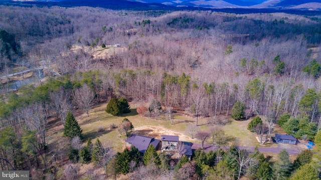 60 Long Mountain Road, WASHINGTON, VA 22747 (#VARP107100) :: Pearson Smith Realty
