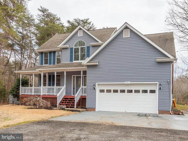 850 Sollers Wharf Road, LUSBY, MD 20657 (#MDCA174522) :: AJ Team Realty