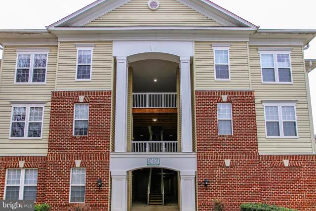 42481 Rockrose Square #301, BRAMBLETON, VA 20148 (#VALO402924) :: Advon Group