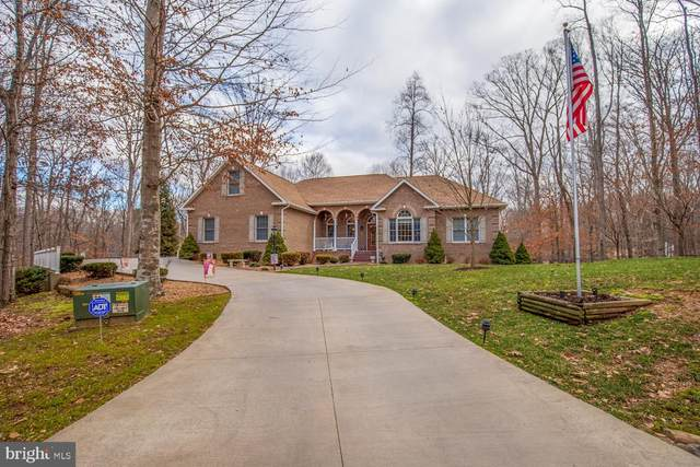 5 Thrush Court, PALMYRA, VA 22963 (#VAFN100850) :: Advon Group