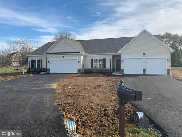 13912 Patriot Way, HAGERSTOWN, MD 21740 (#MDWA170466) :: Homes to Heart Group